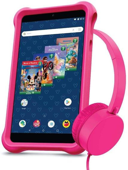 Tablet Disney Kids 7