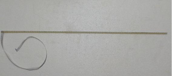 Barra De Led Cce Ln24gw (v236bj1-le1) Usada/testada Ok