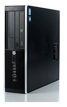 Descktop Pc Cpu Hp 8300 I5 Q8400 8gb Ddr3 Hd 500gb