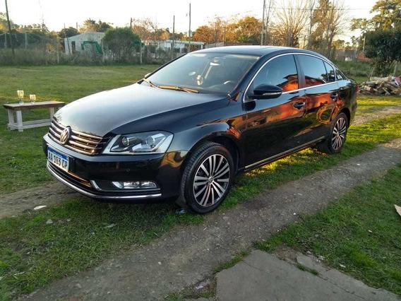 Volkswagen Passat 2.0 Advance I 170cv Dsg 2013