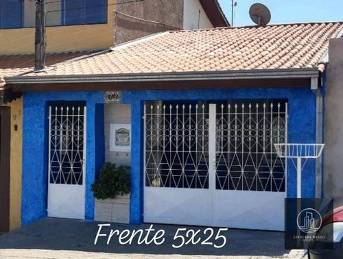 Imagem 1 de 30 de Casa Com 2 Dormitórios À Venda, 86 M² Por R$ 280.000 - Ipanema Ville - Sorocaba/sp - Ca0221
