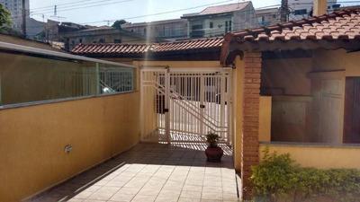 Sobrado Em Vila Matilde, São Paulo/sp De 117m² 2 Quartos À Venda Por R$ 360.000,00 - So180297