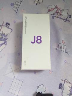 J8+ Samsung