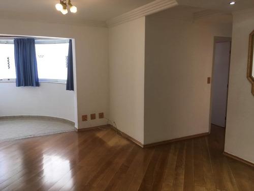 Apartamento Com 3 Dormitórios À Venda, 80 M² Por R$ 600.000,00 - Alto Da Mooca - São Paulo/sp - Ap8514
