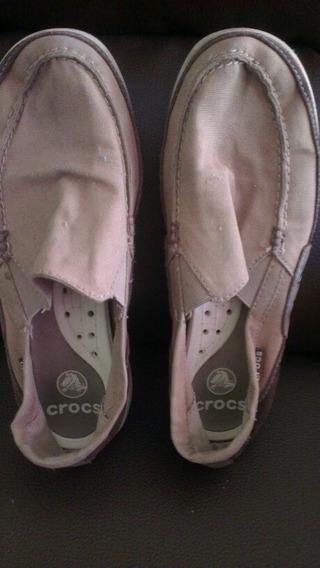 Zapatos Deportivos Cross