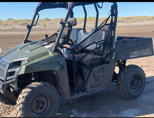 Polaris Ranger 4x4