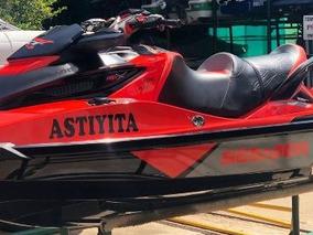 Moto De Agua Sea Doo Rxt300