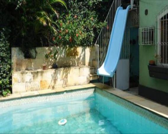 Casa Duplex Em Condomínio Na Travessa Doutor Faria Junior - Cc00071 - 32899609