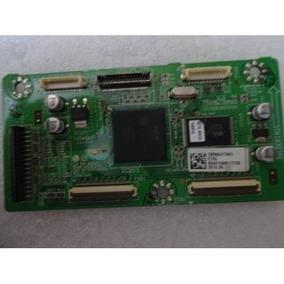 T-con Lg 42pq30r / 42pq60d Eax60770101 / Ebr64064301