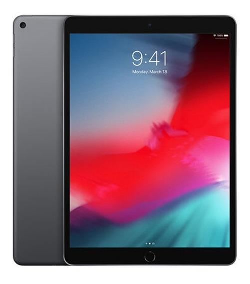 Apple iPad Air 3 Mv0d2lz/a A2123 4g 64gb 10.5 8mp/7mp Ios