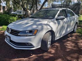 Volkswagen Jetta 2.5 Sport 2016 Lujo Total Exigts 20 Mil Km
