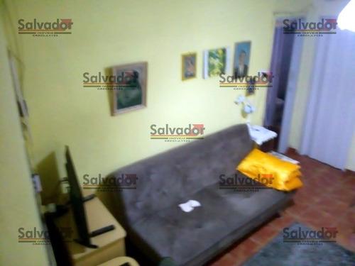Casa Térrea Em Cursino  -  São Paulo - 7619