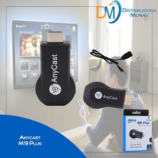 Convertidor Smart Tv Anycast M9 Plus