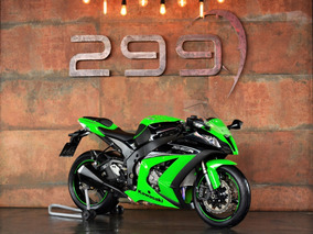 Kawasaki Ninja Zx10r 2012/2012 Com Abs