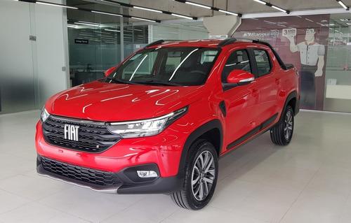 Nueva Fiat Strada 0km Plan Gobierno Con Cuotas A Tasa 0%  R-