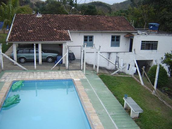 Granja Com 02 Piscinas, Bosque, Lago, 04 Casas, Pomar Canil