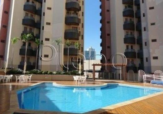 Apartamento À Venda Em Vila Itapura - Ap020342