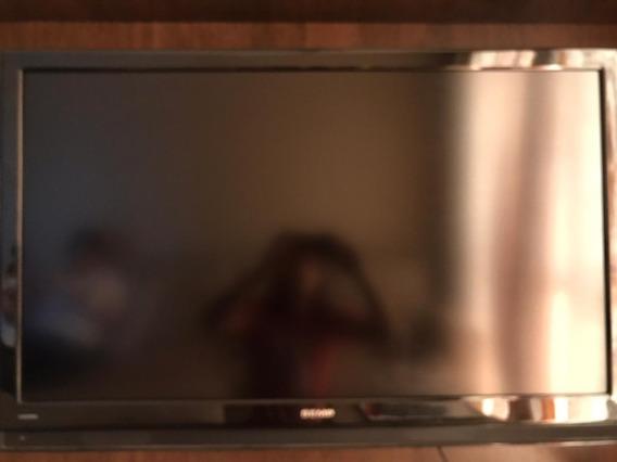 Tv Semptoshiba - 42 - Full Hd