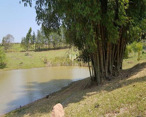 Sitio À Venda Localizado No Distrito Industrial Em Jundiaí-sp - St00009 - 32695904