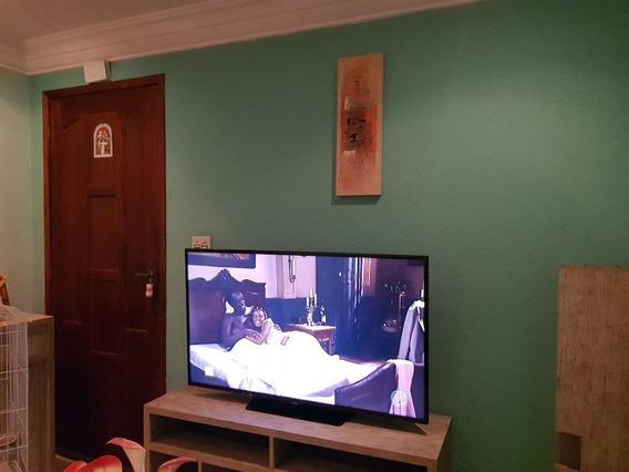 Casa Térrea 03 Dormitórios - Ca2908