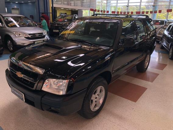 Gm / Chevrolet Blazer Advantage 2.4 Flex 2009 * Baixa Km