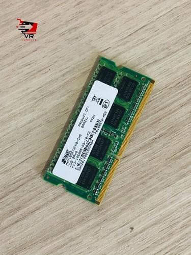 Imagem 1 de 5 de Memória Ram Smart Ddr3 2gb - M471b5673fh0-ch9