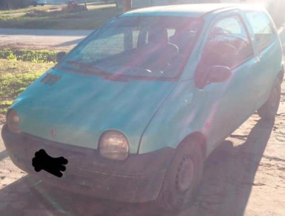 Renaul Twingo Modelo 1998