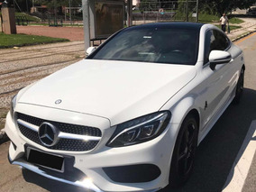 Mercedes-benz Classe C 2.0 Sport Turbo 2p 2016