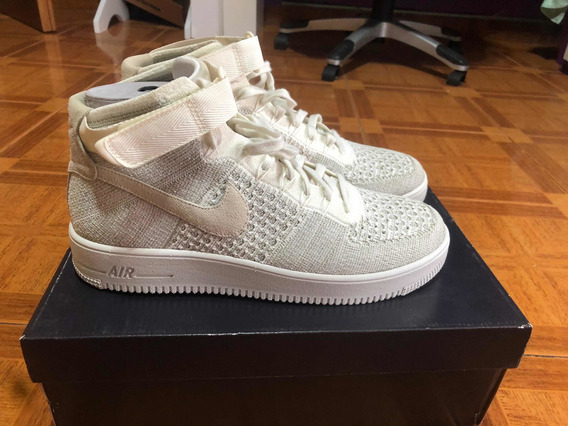 Nike Zapatillas Air Force One Hombre