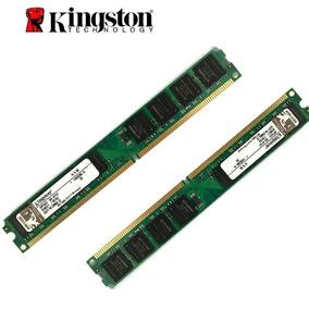 Processador E5800 + 4gb Ddr2 Kingston 800mhz