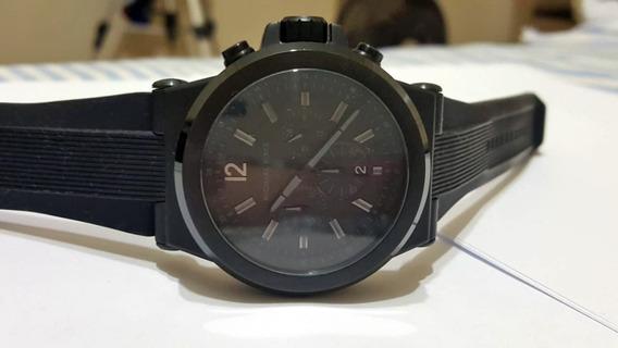 Relógio Michael Kors Stainless Steel (mk-8152) - Semi Novo