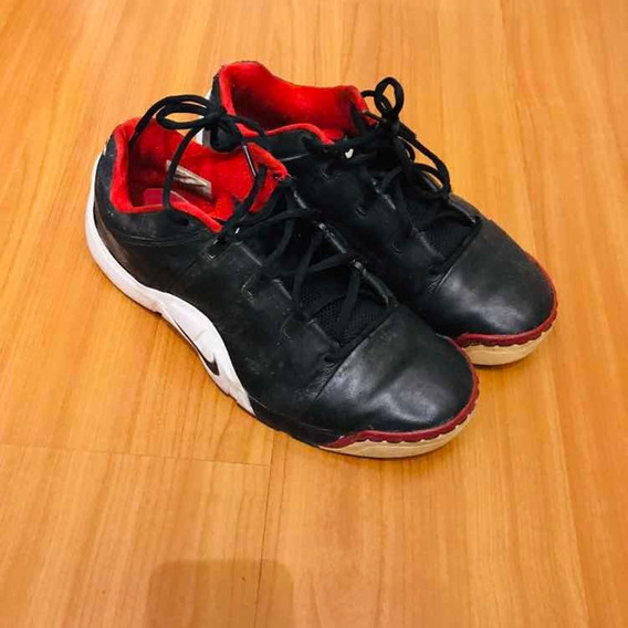 Tênis Nike Force Basquete