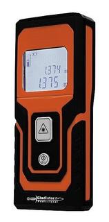 Medidor Distancia Telémetro Laser 30 Mts Gladiator Mdl 830