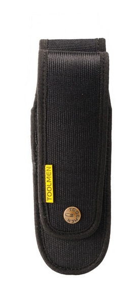 Cartuchera Porta Cuter Toolmen T48 Para Cinturon