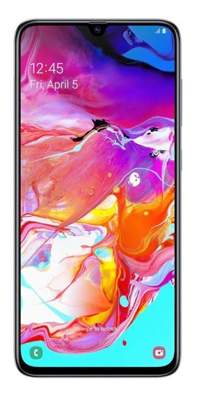 Celular Libre Samsung Galaxy A70 128/6gb Sm-a705