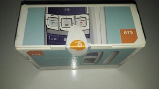 Celular Siemens A75 (novo Na Caixa)