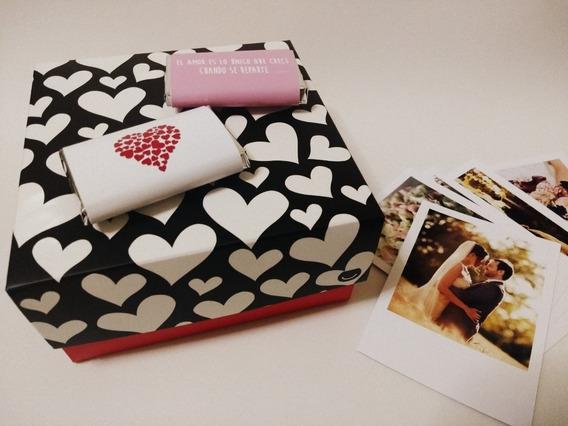 San Valentin Enamorados Regalo Aniversario Original Rapido