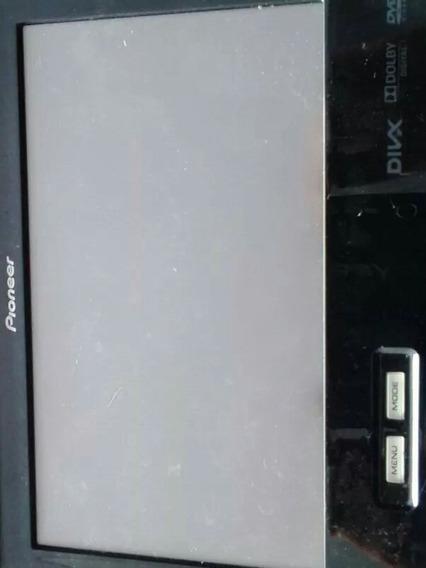 Touch E Display - Avh 6350bt - (tenho Mais Peças)