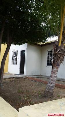 Casa En Alquiler En Conj. Resid. Guayana Country