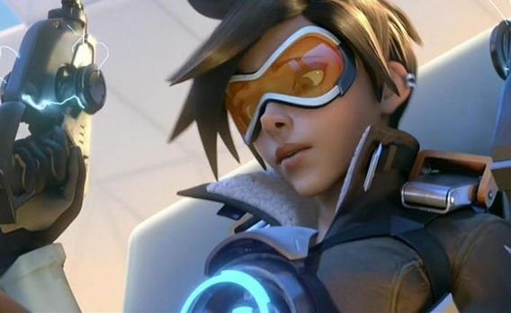 Overwatch Pc Key Blizzard Original - Mega Promoção