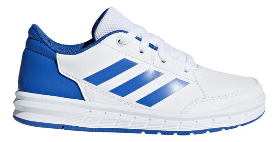 Zapatillas adidas Training Altasport K Bl/fr
