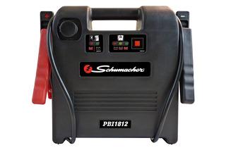 Arrancador Portatil De Bateria De Carro Schumacher