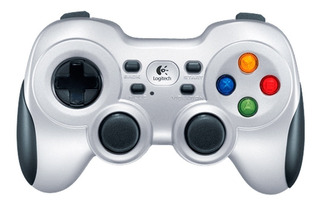 Gamepad Logitech F 710 Inalambrico Control