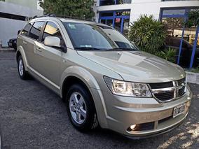Dodge Journey 2.4 Sxt (3 Filas) 170cv At 4 Cubiertas Nuevas