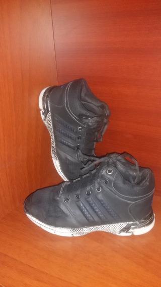 Botas Zapatos adidas Niños (usados) Deportivos Oferta