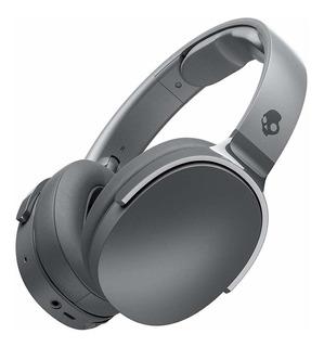 Audífonos Inalámbricos Skullcandy Hesh 3 Gris Bluetooth