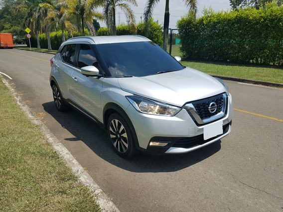 Nissan Kicks Exclusive Exclusive