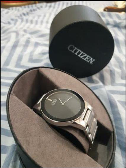Relógio Citizen Eco-drive Axiom
