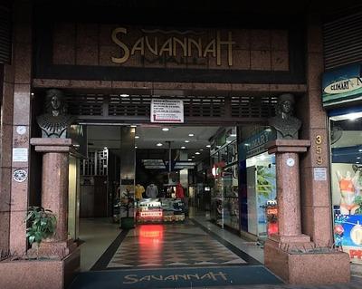 Loja No Savannah Mall No Barro Preto, Próxima Ao Fórum !!! - Op2334