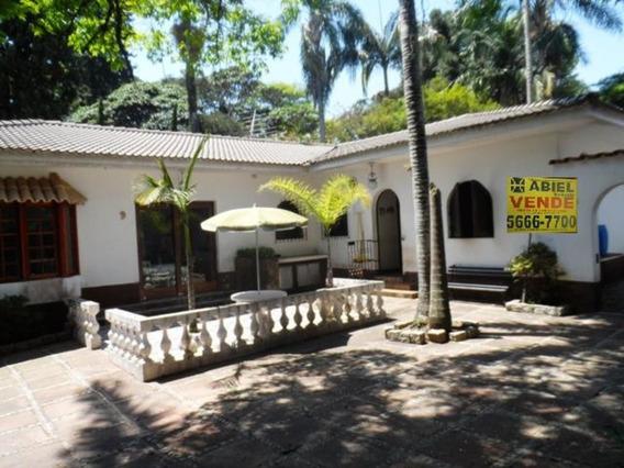 Casa A Venda No Jardim Represa - 11816